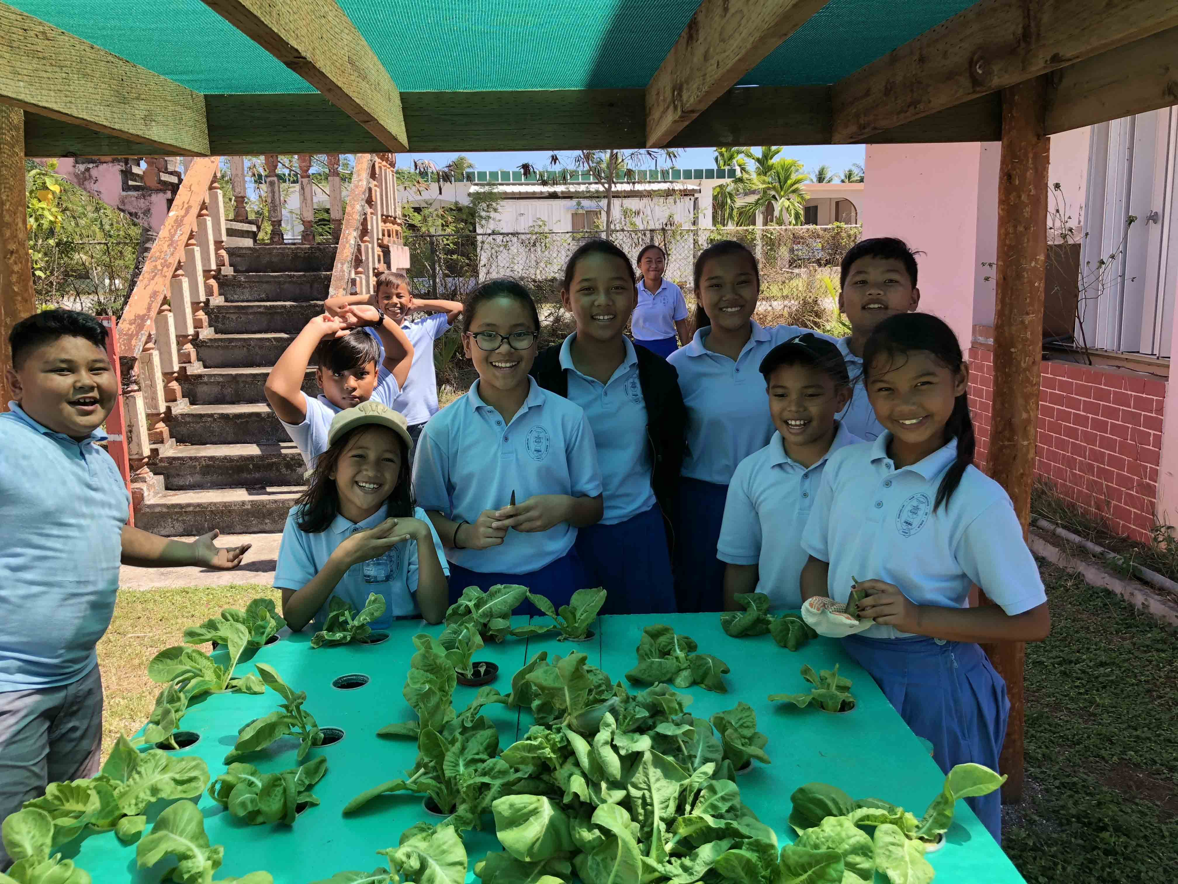 Marianas Variety: Agri Fair to hold STEM research and development contest for students